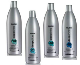 Rusk Deepshine Enhancing Cream Developers, 33.8oz