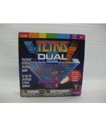 Tetris Dual Board Game Ideal Complete Works - $22.76