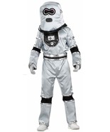 Robot Retro Space Future Droid Toy Cyborg Fancy Dress Halloween Child Co... - $50.53