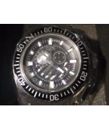 Elini Barokas 12987-01 Men's Quartz Fashion Watches New - $38.95