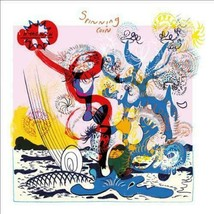 """Spinning Coin """"Hyacinth"""" (Audio C.D.) - $13.16"""