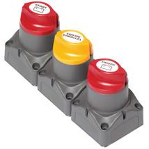 BEP Remote Battery Management Cluster f/Single Engine [80-716-0014-00] - $481.50