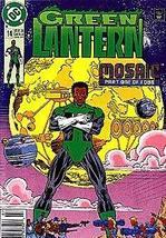Green Lantern (1990 series) #14 [Comic] [Jan 01, 1990] DC Comics - $4.89