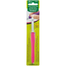 Clover Amour Crochet Hook-Size L/8mm, 1 Pack of 1 Piece - $9.82