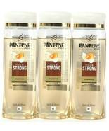 (Pack of 3) Pantene Pro V Full & Strong High Intensity Shampoo 12.6 Oz - $29.69