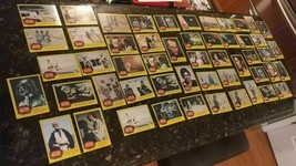 Lot of 52 1977 Topps 20th Century-Fox Film Corp Star Wars Trading Cards Yellow - $28.43