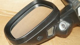 07-11 Volvo S40 V50 Side View Door Mirror BLIS Blind Spot Camera Passenger Right image 7