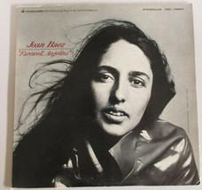 Joan Baez Farewell Angelina vinyl record album - £5.84 GBP