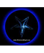 THE DEVIL'S VICEROY FAME FORTUNE SUCCESS ILLUMINATI MAGICK RITUAL SPELL - $696.00