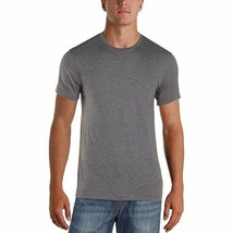 Alfani Men's Heather T-Shirt Charcoal Gray Size Small - $12.38