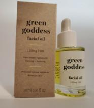 Avon Green Goddess Facial Oil, Plant Based .95 fl oz  - $18.80