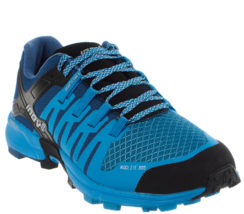 Inov-8 Roclite 305 Size 11 M (D) EU 44.5 Men's Trail Running Shoes Blue / Black