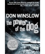 The Power of the Dog Winslow, Don - $10.64