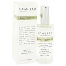 Demeter by Demeter Baihao Yinzhen Tea Cologne Spray 4 oz for Women - $24.90