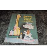 Bunnies Bears N Babies by Michelle Steel Baby Kleenex Box  - $4.99