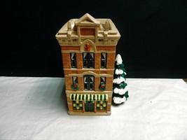 Dept. 56 Snow Village Toy Shop 1986-MIB - $25.48