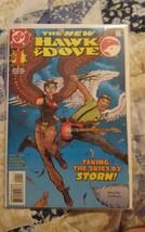 hawk and dove #1 (1997) - $2.50