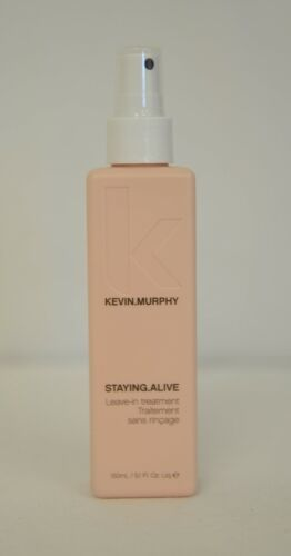 Kevin Murphy Staying Alive Leave In Treatment Spray Paraben Free