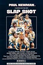 Slap Shot - 1977 - Movie Poster - $9.99+