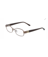 Altair Genesis Eyeglasses G5044 in (200) Brown  52-16-135 Eyeglass Frame... - $58.95
