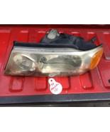 98 99 00 01 02 Navigator Left/Driver Side Head Light/Head Lamp - $44.10