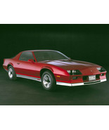 1982 Chevy Camaro Z28 POSTER 24 X 36 INCH SWEET LOOKING! - $19.94