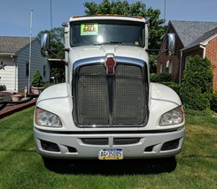 2011 KENWORTH T660 For Sale In Boiling Springs, PA 17007 image 3