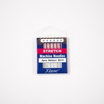 Klasse Stretch 90/14, 6 Needles-Bundle of 30 Needles - $11.87