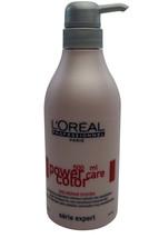 L'Oreal Professional Serie Expert Paris Power Color Care Shampoo 16.9 oz - $39.03