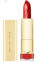 MAX FACTOR Colour Elixir LS 825 Pink Brandy 1s-Moisturises and smoothes - $24.74