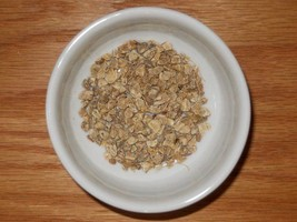 False Unicorn Root,1/8 Ounce,Cut & Sifted, Organic Herbs,MultiPurpose Discounts - $5.77