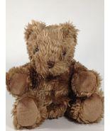 Munchkin Peek a Boo Bear Brown Plush Talking Teddy Stuffed Animal Magnet... - $15.00