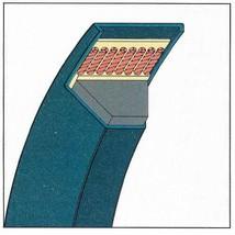 SPZ 2137 Ametric Metric SPZ Profile Wedge V-Belt, 9.7 mm Top Width, 8 mm... - $21.21