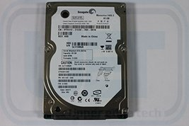 "Dell YH412 ST960813AS 2.5"" SATA 60GB 5400 150 MB/s Seagate Laptop Hard D... - $39.15"
