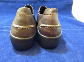 L.L. Bean Ladies Brown Casual Slip-on Shoes sz 9M image 4