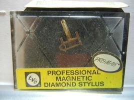 Electro Voice professional magnetic diamond stylus PM3124DE~N44E,N44E-M - $49.99