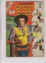 Wyatt Earp #42 VG june 1962 - silver age charlton - frontier marshal wes... - $16.99