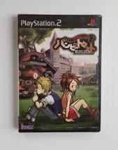 Bumpy Trot Ponkotsu Romano Daikatsugeki Playstation 2 PS2 Dal Giappone - $148.38