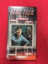 New Star Trek (VHS)  Mirror, Mirror   Episode 39 - $15.51