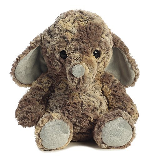 Aurora World Luv To Cuddle L.E. Phant, Medium Plush