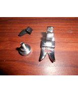 Kenmore 158 Low Shank Zig Zag Foot #9363 w/Thumb Screw #135 & Thread Cut... - $11.00