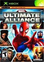 Marvel Ultimate Alliance - Xbox [Xbox] - $43.65