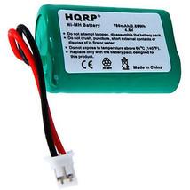 HQRP Battery for SportDOG FieldTrainer 400 SD-400 SD400 Collar Receiver - $16.60