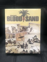 Richard Berg's Blood & Sand Game - Worthington Games 2011 Brand New Sealed - $47.87
