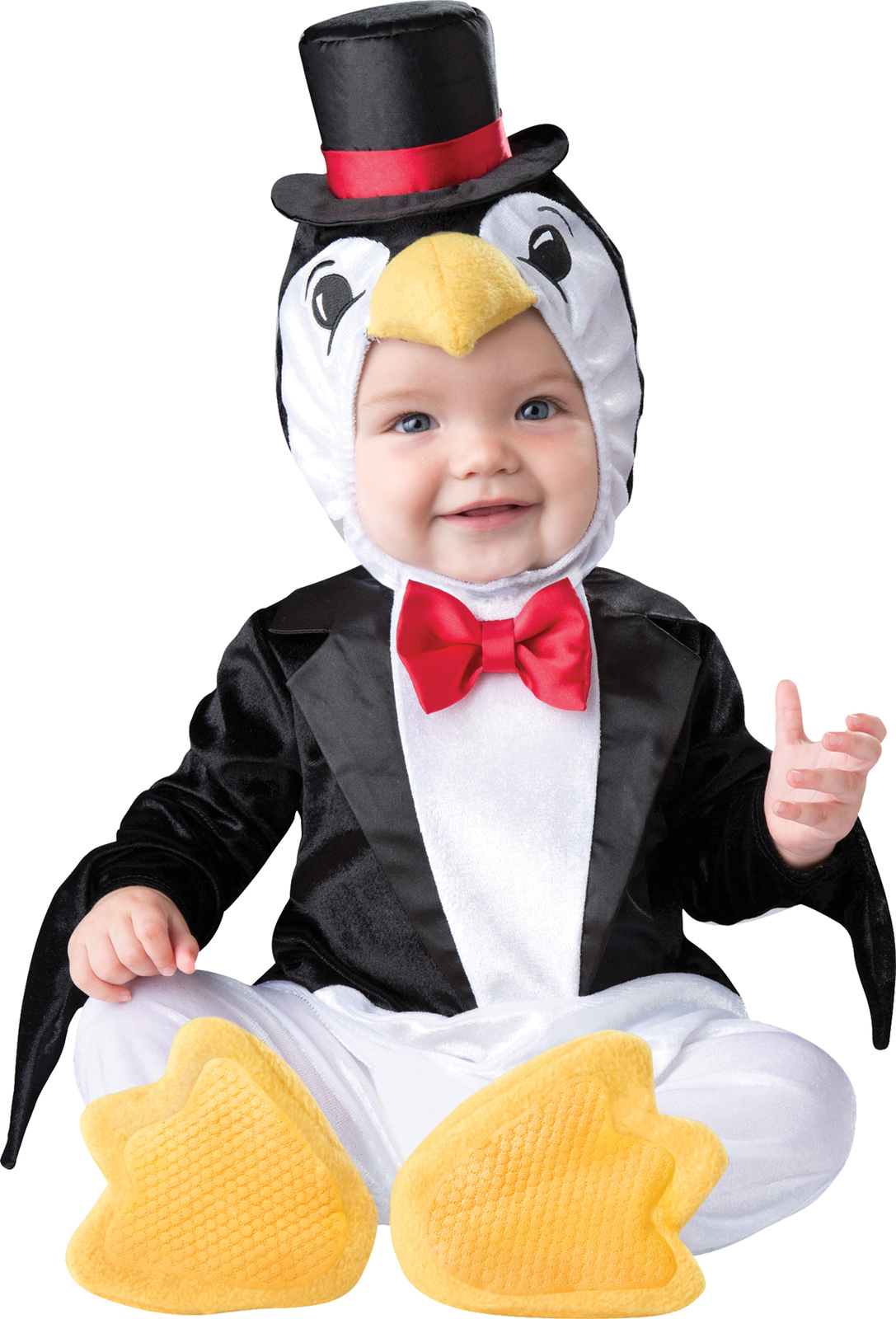 Penguin , Infant | Toddler Halloween Costume , 18 24 MONTHS - Free Shipping