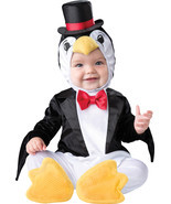 Penguin , Infant | Toddler Halloween Costume , 18 24 MONTHS - Free Shipping - $637,87 MXN
