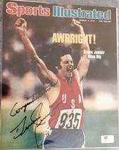 Bruce Jenner Signed 8x10 Sports Illustrated Photo - Global Authentics - $69.99