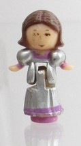 1993 Vintage Lot Polly Pocket Doll Fairylight Wonderland - Pixie Bluebir... - $7.50