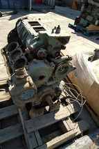 Detroit Diesel 6V92 Diesel Engine Core Used  - $1,051.87