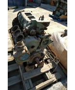 Detroit Diesel 6V92 Diesel Engine Core Used  - $1,051.87